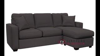Sectional Queen Sleeper Sofa