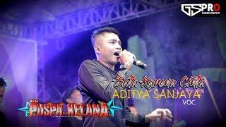 Download Mp3 Suaranya Mirip Gery Mahesa Buta Karena Cinta Voc Aditya By Neo Puspa Kelana