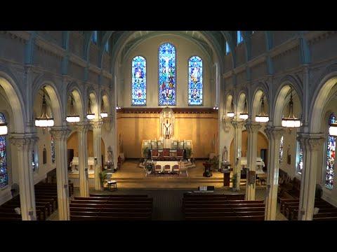 St. Michael Parish - Lowell, Ma.