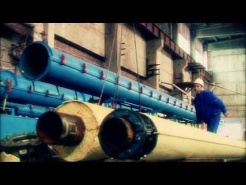 Завод теплоизоляции труб