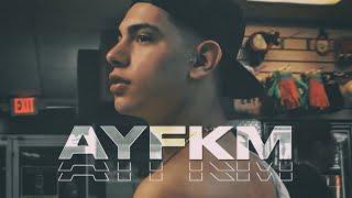 Смотреть клип Ecko - Freestyle #Ayfkm