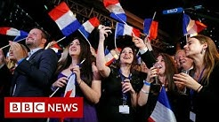 European elections 2019: France results- BBC News