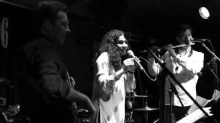A história do samba - Olumo