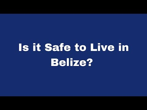 b739ee84b Is it Safe to Go to Belize? [A Safety Guide on Traveling & Living in ...