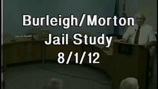 Burleigh County Sheriffs Office - Keshowazo