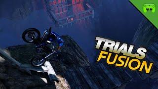 Komm schon 🎮 Trials Fusion #76