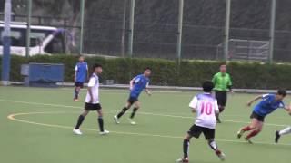 0308 男子乙組 學界足球比賽 慕光 對 協和 (上)