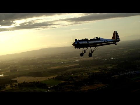 Flying in Clackamas County