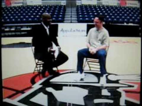 Mark King on the Coach Keathley Show