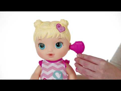 baby alive better now bailey instructions