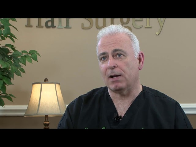 The Importance of Physician Placement of FUE Hair Grafts
