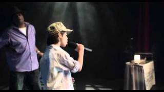 Uriah Shelton - Knocking on heaven's door (Lifted)
