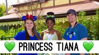 Best Princess EVER! | Feb-March Disney World Vlogs | Disney At Heart