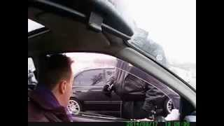 Я не знаю такого министра пидо..са Авакова, едьте в свой Киев, понаехали тут (Донецк) 19 03 2014(, 2014-03-19T22:06:17.000Z)