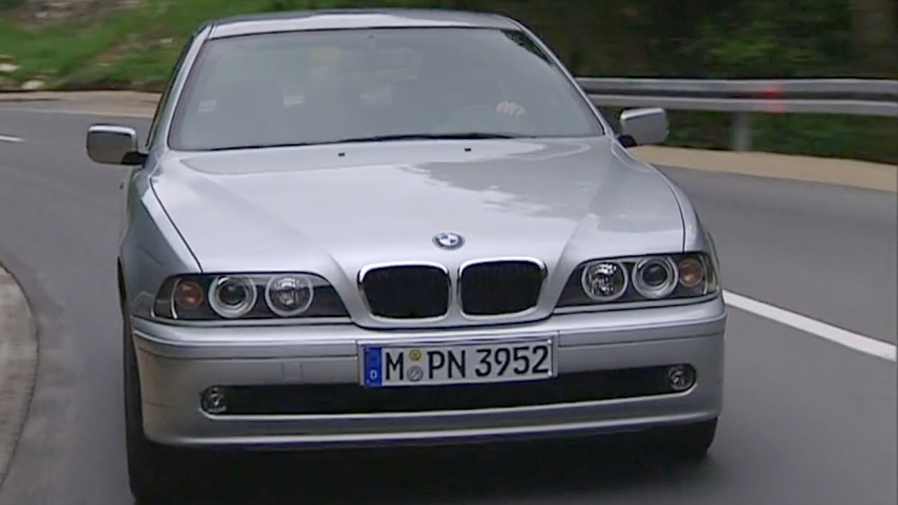 2001 bmw 530i touring 5 series e39 driving interior exterior youtube. Black Bedroom Furniture Sets. Home Design Ideas