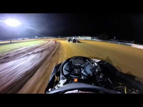 Bear Ridge Speedway - 8/9/14 (BS Heavy & Pro BS)