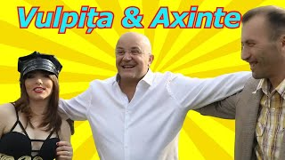 Vulpita & Axinte - Hai la Bucuresti Vulpita K-Play 2020