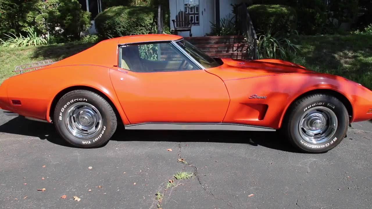 Kelebihan Kekurangan Corvette 1976 Tangguh