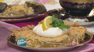 Recipe # 5337 Daisy King French Coconut Pie