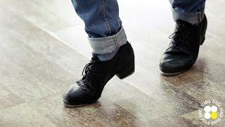 Ed Sheeran - Don't   Tap Dance choreography by Nastya Starchenko   D.side dance studio