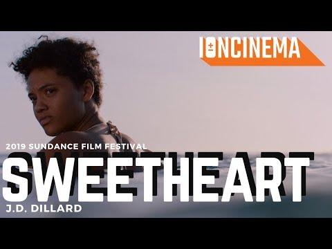 J.D. Dillard's Sweetheart | 2019 Sundance Film Festival