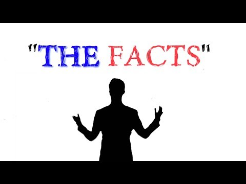 "The Daily Caller News Foundation Presents: ""The Facts"""