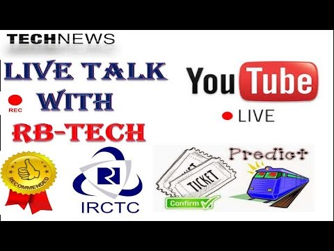 Live QnA Talk on PC-2 Ask Your Youtube Problem Raiway Ticket, Youtube Earning , Online money ,IRCTC