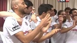 Kamptan Neşeli Görüntüler - BJK TV