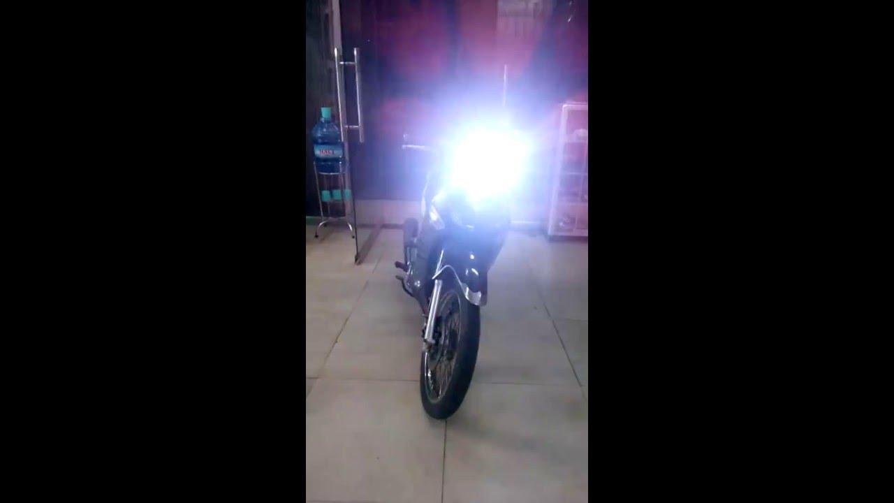 bán đèn xe police cho các loại xe máy giá 150k 0963881485