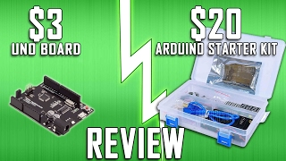 Cheap Arduinos - Are they worth it?