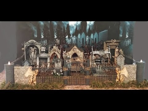 Forsaken Cemetery
