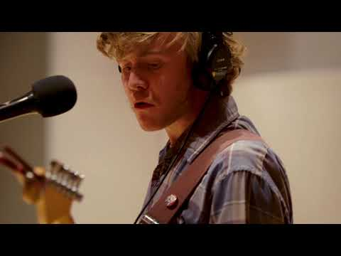 Pinegrove - Intrepid (Live at The Current)
