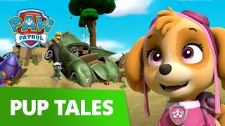 PAW Patrol | Pup Tales #47 | Rescue Episode!