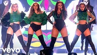 Little Mix - Black Magic (Live at The BRIT Awards 2016)