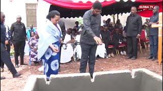 MAJONZI: WAZIRI MKUU kwenye MAZISHI ya DEREVA WAKE, Aongea kwa UCHUNGU...