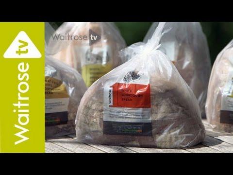 Waitrose 1 Sourdough Bread | Waitrose