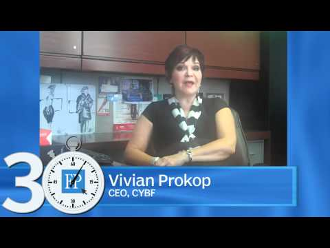 Where's the first place you should look for financing? Vivian Prokop