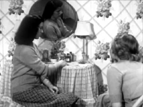 1940s Social Guidance Film: Are You Popular? (1947) - CharlieDeanArchives / Archival Footage