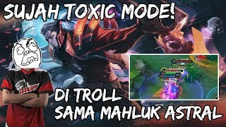 JANGAN DI TONTON LG BAD PLAY - RANKED GAMEPLAY