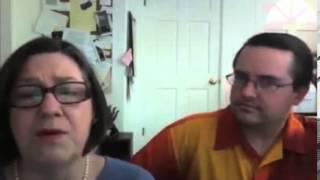 Diane O'Bannon and Matt R. Lohr talk to Robert Grant of SciFi-London.com