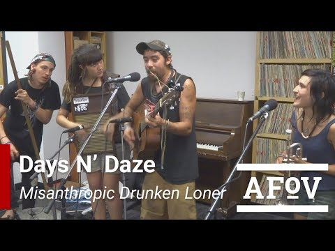 Days N' Daze -