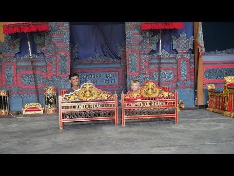 Pondok Pekak Library and Learning Center Ubud Bali Indonesia