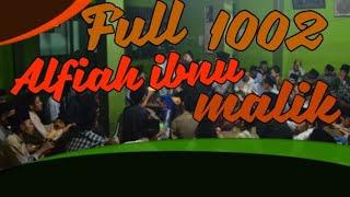 Alfiah Ibnu Malik Full 1002 Bait Santri Timur Tengah Indonesia