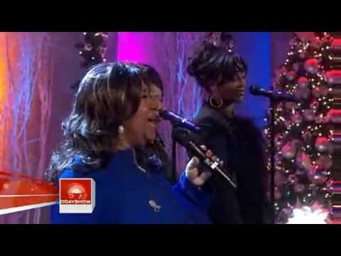 Aretha Franklin Christmas song. - YouTube