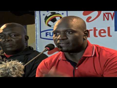 World Cup Qualifiers: Ghana's coach blames referee for draw with Uganda at Namboole