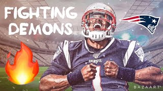 "Cam Newton Mix - ""Fighting Demons"" ft. Juice WRLD - 