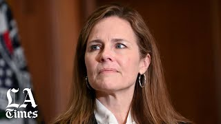 CONFIRMED: Amy Coney Barrett is named to the Supreme Court
