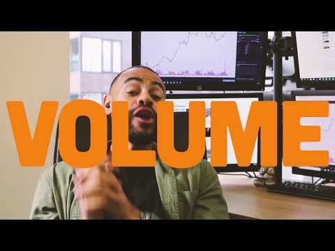 HOW TO USE VOLUME TO WIN 75% OF TRADES IN FOREX!