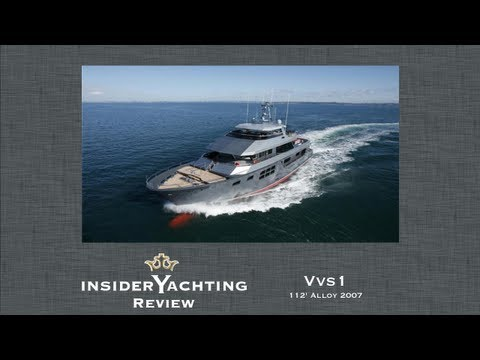 VvS1 Yacht Yacht Review