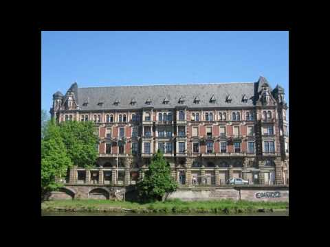 Best Universities  95  University of Strasbourg   YouTube
